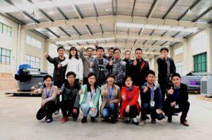 พนักงาน B2B ในสำนักงานใหญ่, 2015