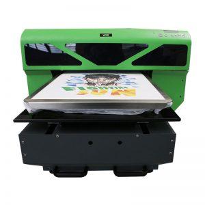 เทคโนโลยีสิ่งทอแบบดิจิทัล TPF ถูกโดยตรงกับเครื่องพิมพ์สิ่งทอ WER-D4880T
