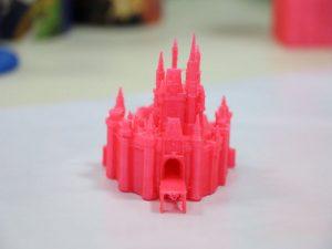 โซลูชันการพิมพ์แบบ 3D แบบครบวงจร