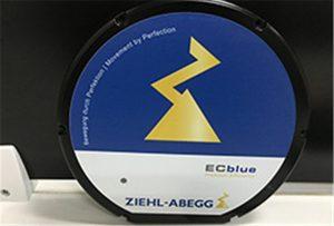 กล่องพิมพ์พลาสติกจาก A2 uv WER-D4880UV