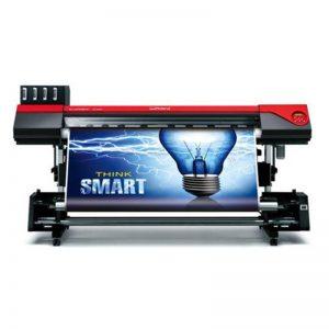 RF640A เครื่องพิมพ์อิงค์เจ็ทขนาดใหญ่ที่มีคุณภาพสูง 2000x3000mm คุณภาพสูง