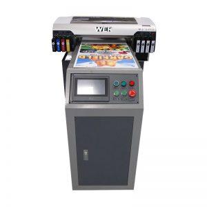 WER-EH4880UV A2 หัวพิมพ์เดี่ยว 4880 UV LED flatbed printer