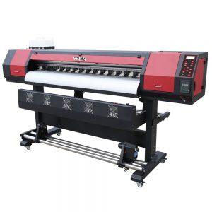 เครื่องพิมพ์ไวนิลดิจิตอลขนาด 3.2 ม. / 10feet, เครื่องพิมพ์อิงค์เจ็ทอิงค์ย์ตัวทำละลาย eco solvent 1440 dpi -WER-ES1602 Printer