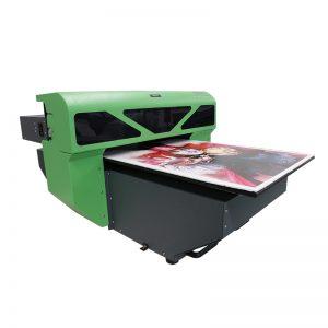 เครื่องพิมพ์อิงค์เจ็ทอัตโนมัติ, เสื้อยืดที่กำหนดเองพิมพ์เครื่อง WER-D4880UV