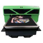 ระเหิดการพิมพ์ดิจิตอลแบบกำหนดเองโลโก้ของคุณเองผู้ชายผ้าฝ้ายเสื้อยืด dtg เครื่องพิมพ์สำหรับเสื้อยืด WER-D4880T