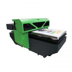 เครื่องพิมพ์ดิจิตอล T-shirt พิมพ์ตรงไปยังเครื่องทอผ้า WER-D4880T