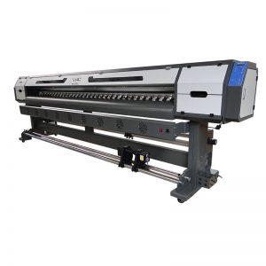 โรงงานราคาฟิล์ม PVC uv เครื่องพิมพ์ Flatbed มีคุณภาพดีที่สุด WER-ER3202UV