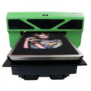 มุ่งเน้นเครื่องพิมพ์ dtg สำหรับเครื่องพิมพ์เครื่อง t-shirt WER-D4880T