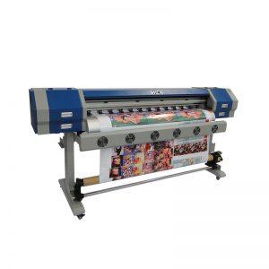 ผู้ผลิตที่ดีที่สุดราคาคุณภาพสูงเสื้อยืดเครื่องพิมพ์ดิจิตอลสิ่งทอพิมพ์อิงค์เจ็ทเครื่องพิมพ์ระเหิด WER-EW160
