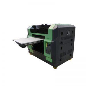A3 329 * 600 มม. ที่นิยม, WER-E2000 UV, เครื่องพิมพ์อิงค์เจ็ทแบบแบน, เครื่องพิมพ์บัตรสมาร์ท