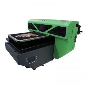 คุณภาพ A2 เครื่องพิมพ์ dtg ราคาโรงงานสิ่งทอดิจิตอลพิมพ์เสื้อยืด WER-D4880T