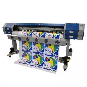 polyprint เครื่องพิมพ์สิ่งทอ DTG WER-EW160
