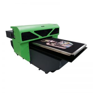เสื้อยืดพิมพ์ราคาเครื่องในจีน WER-D4880T